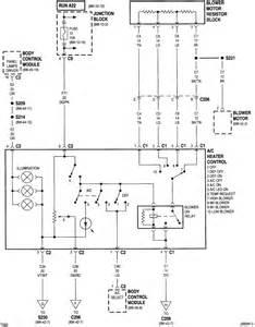 grand 1998 grand new blower motor and resistor