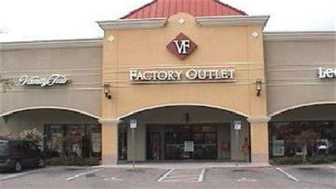 Kitchen Store In Vf Factory Outlet Vf Factory Outlet Orlando Places I Been To