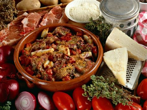 cucinare il capretto ricette ricette con ricette con capretto donna moderna