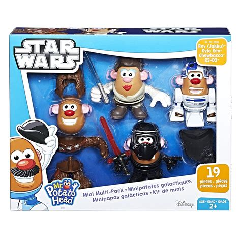 Lego Sl Toys Kws Mini Figure Paw Patrol Set Isi 6 Char new last jedi mr potato mini multi pack available on