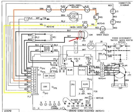 carrier weathermaker 8000 parts diagram carrier wiring diagram