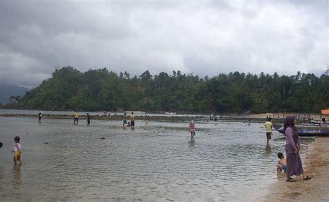 foto pemandangan pantai prigi tulungagung five posting