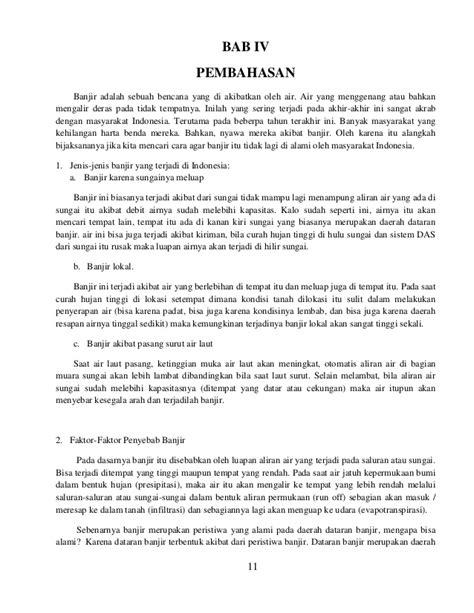 contoh laporan wawancara bahasa sunda contoh laporan kegiatan banjir 5 contoh kata pengantar