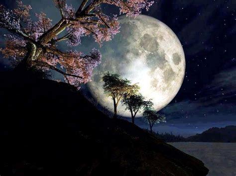 imagenes increibles de la luna lua cheia em capric 243 rnio o grand finale astrologia