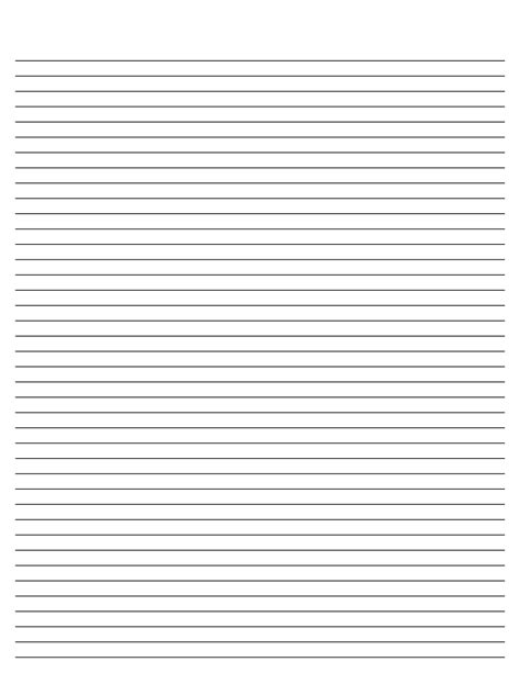 printable lined paper free search results for printable lined paper for writing