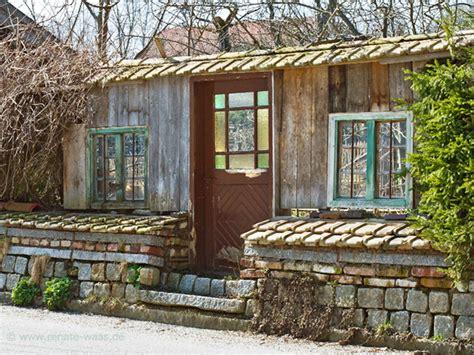 Gartenzaun Sichtschutz Ideen
