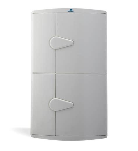 nilkamal bathroom cabinet nilkamal corner cabinet 2 door ivory color by nilkamal