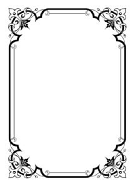 wilton ms word templates silver border place cards template pin by perry on crafts create flyers