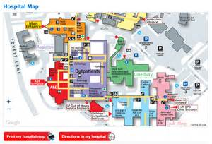 map of hospitals getting to warrington hospital warrington halton hospitals