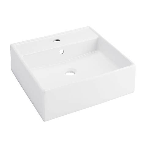 Parquet Salle De Bain 704 vasque poser porcelaine kube with parquet flottant