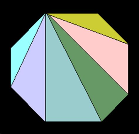 somma degli angoli interni di un ottagono mediamatematica somma degli angoli interni di un poligono