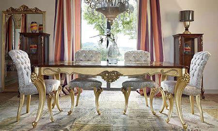 arredamento di lusso arredamento di lusso volpi lo stile in casa