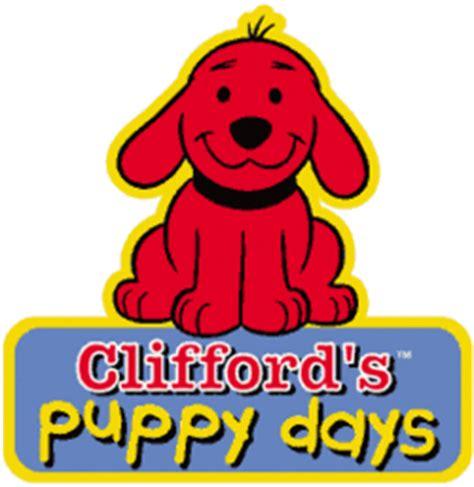 clifford s puppy days clifford s puppy days republished wiki 2