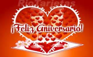 feliz aniversario de bodas oro un hijo cancionrs tarjetas de aniversario postales de feliz aniversario rio