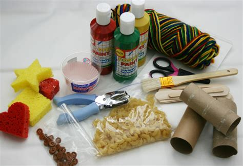 craft items essential craft supplies to keep in the house