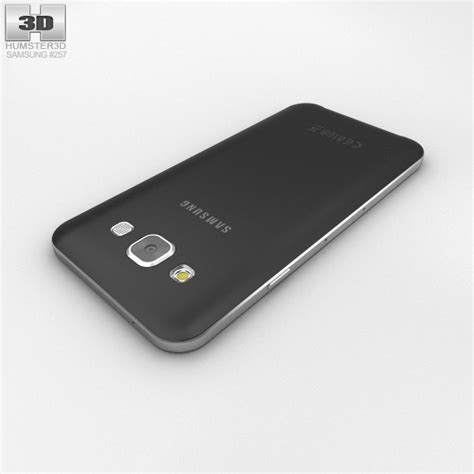 Noah Samsung Galaxy E5 Custom 1 samsung galaxy e5 black 3d model hum3d
