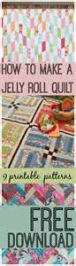 How To Make A Jelly Roll Quilt by 1000 Images About Jelly Rolls On Jelly Roll