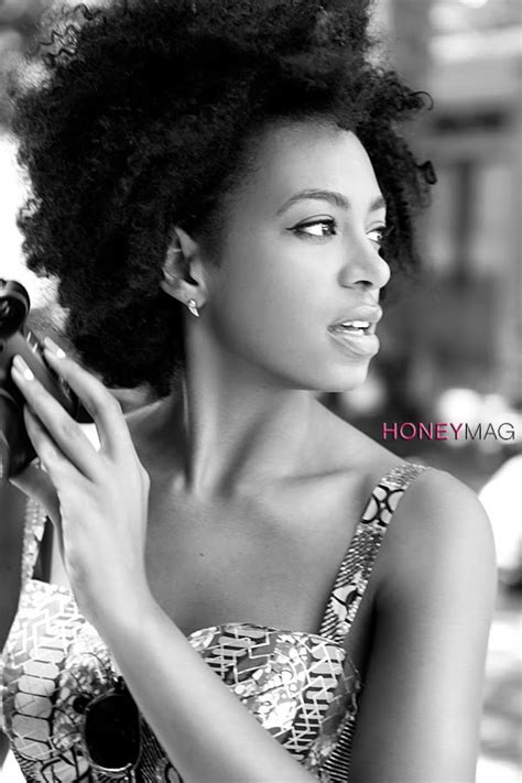 solange knowles natural the kinky chronicle natural hair icon solange knowles