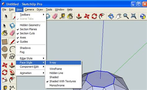 google sketchup cone tutorial how to create 3d gemstones using adobe illustrator and