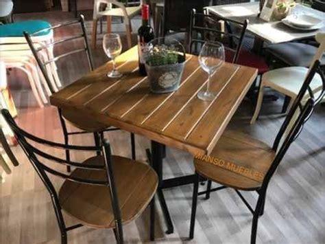 mesa de madera  restaurantes bares  cafeterias