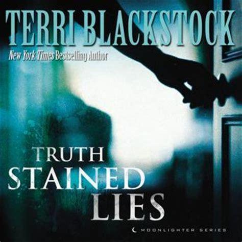 Listen To Truth Stained Lies By Gabrielle De Cuir Terri