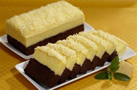 cara membuat kue bolu brownies resep brownies kentang kukus tanpa mixer resep hari ini