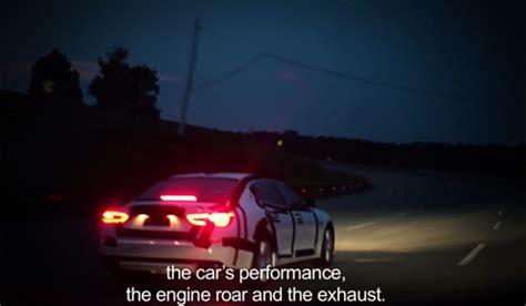 maserati night video maserati testing new quattroporte at night world