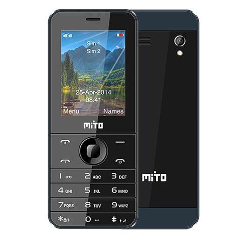 Handphone Mito 135 Paling Murahh hp candybar mito paling murah mulai seratus ribuan pricebook