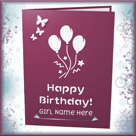 Happy Birthday Cards Write Name Write Name On Birthday Wishes Cakes Greetings And Wish