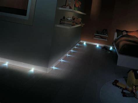 illuminazione a fibra ottica pavimenti luminosi con fibre ottiche costruire una casa