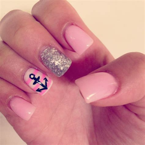 7 Tips For Summer Nails by Anchor Nails I Loveeee Maybe Pink Panther Instead Of