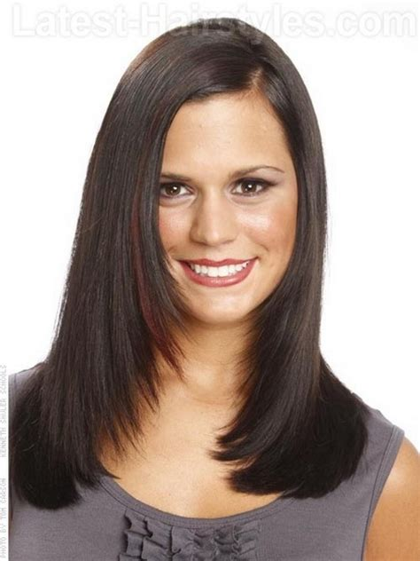 Different Types Of Haircuts For Hair by Different Types Of Layered Haircuts