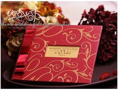 Wedding Card Design And Printing by Classic Attractive Wedding Invitation Card 20012 Wedding