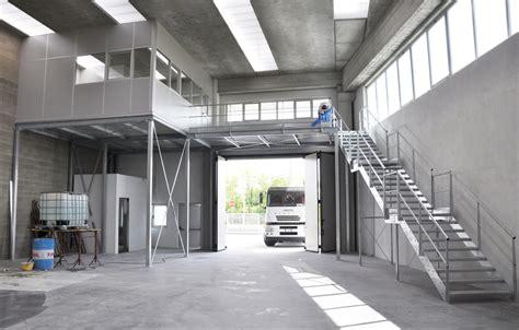 soppalco ufficio soppalchi industriali ad uso ufficio soppalchi industriali