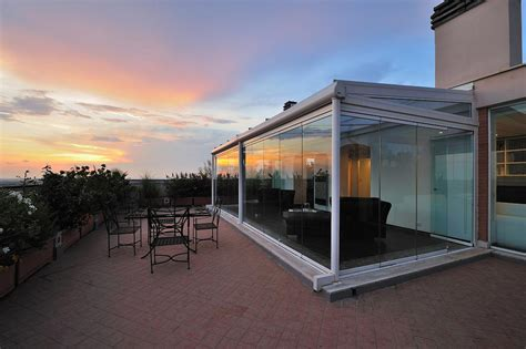 verande tutto vetro sunroom it tuttovetro
