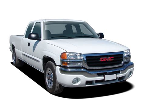 2005 gmc sierra reviews and rating motor trend