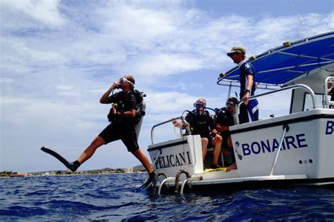 dive boat dive friends bonaire best bonaire diving and services