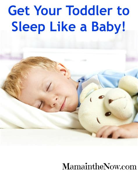 how to get a baby to sleep all books expert sleep advice get your toddler to sleep like a baby