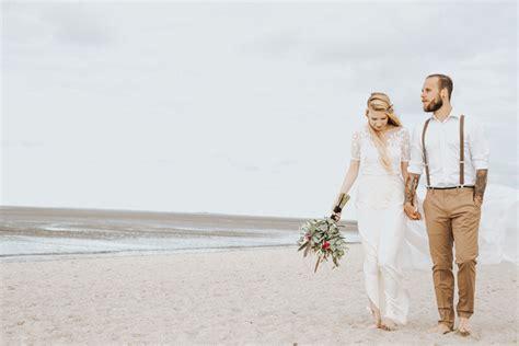 hochzeitsinspiration an der nordsee friedatheres - Hochzeit Nordsee
