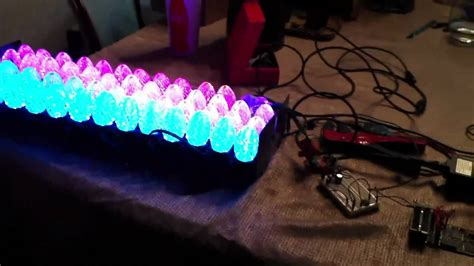 hacking christmas lights with arduino 171 adafruit