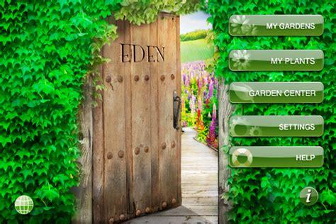 design nursery app garden of eden landscape design app inspirations and
