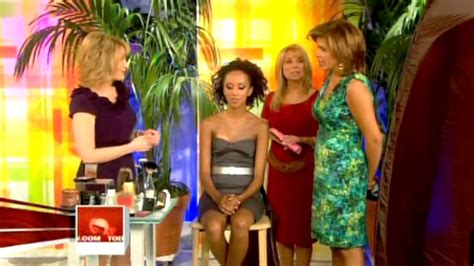 nbc make over today nbc today show summer make up fixes eve pearl makeovers