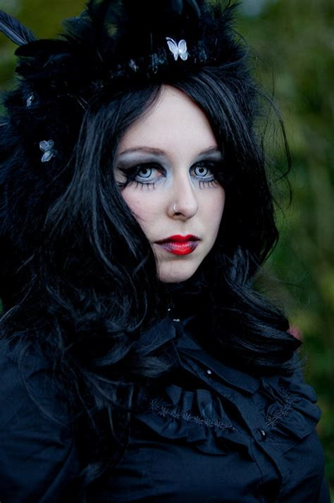 gothic haircuts gallery gothic hairstyles