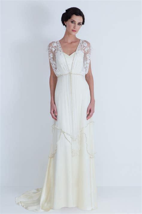 Vintage Silk Wedding Dresses by Silk Dresses Vintage Special Design Wedding Dress