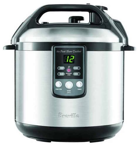 breville kitchen appliances breville fast slow cooker slow cookers detroit by