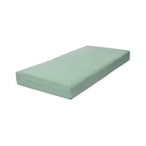 36 X 75 Mattress by Pu Mattress For Hospital Bed 75 X 36 X 4 Lifeline