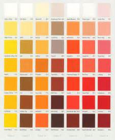 orange color names reddish orange color name pictures to pin on