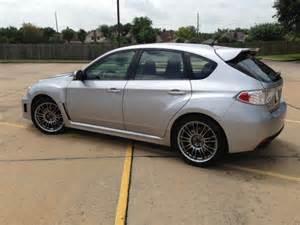 2013 Subaru Wrx Sti Hatchback Picture Of 2013 Subaru Impreza Wrx Sti Base Hatchback
