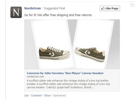 Nordstrom Gets A Website Upgrade by 8 Remarketing Tips To Get Visitors Back To Your Website
