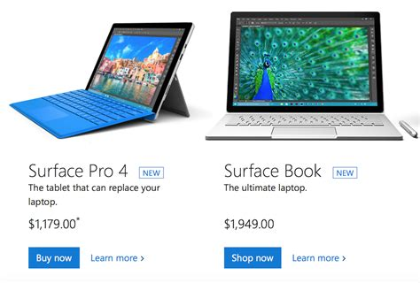Microsoft Surface Book Pro 4 microsoft surface book surface pro 4 launches in canada iphone in canada